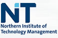Logo Northern Institute of Technology Management
