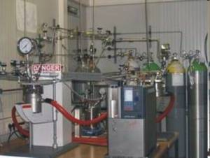 Overview of the CO2 Corrosion Test Rig