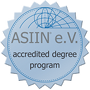 ASIIN course overview