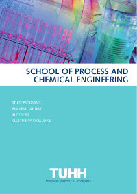 Brochure School of Process and Chemical Engineering (PDF, 6 MB)