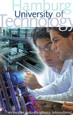 Download TUHH-Brochure (ed. Jan. 2013) as PDF (800 KB)