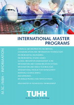 International Master Programs (PDF englisch, 5,1 MB)