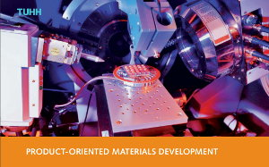 Presentation of RC Product-Oriented Materials Development (PDF, 1.2 MB)