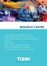 Research Center (PDF englisch, 2,6 MB)