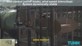 Video Doppelwuchtrotor slow motion 16